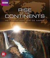 Rise of the continents (Blu-ray)
