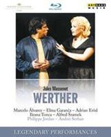 Alvarez, Caranca, Erod - Legendary Performances Werther Wene