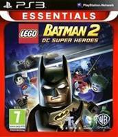 LEGO Batman 2 DC Superheroes (essentials)
