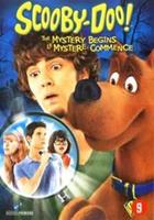 Scooby Doo - The mystery begins (DVD)