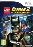 Warner Bros LEGO Batman 2 DC Superheroes