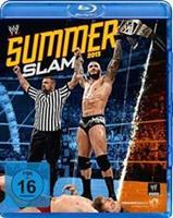 WWE - Summerslam 2013 (Blu-ray)