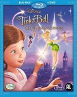 Tinkerbell - En de grote reddingsoperatie (Blu-ray)
