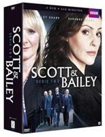 Scott & Bailey: Seizoen 1 & 2