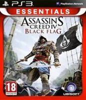 Assassin's Creed 4 Black Flag (essentials)