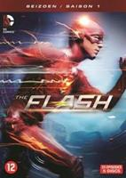 Flash - Seizoen 1 (DVD)
