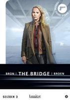 Bridge - Seizoen 3 (DVD)