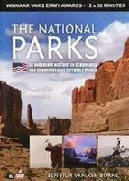 National parks (DVD)