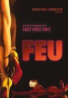 Feu - Crazy horse paris (DVD)