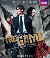 Game - Seizoen 1 (Blu-ray)