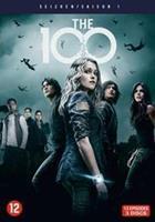 The 100 - Seizoen 1 (DVD)