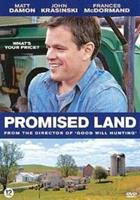 Promised land (2013) (DVD)