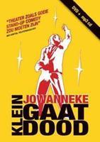 Johan Petit - Klein Jowanneke Gaat Dood