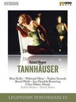 Kollo, Meier,Weikl - Legendary Performances Tannhauser M