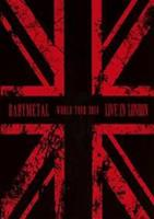 Babymetal - Live In London:..