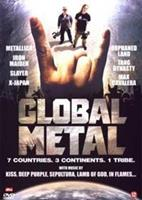 Global metal (DVD)