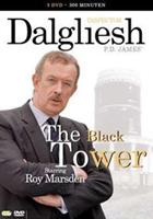 Inspector Dalgliesh - the black tower (DVD)