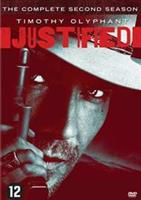 Justified - Seizoen 2 (DVD)