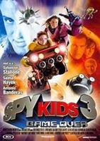 Spy kids 3-game over (DVD)