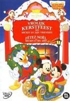 Vier Kerstmis Met Mickey, Donald En Hun Vrienden