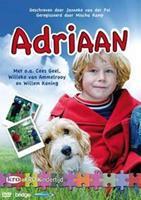 Adriaan (DVD)