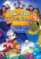 Tom & Jerry - Meet Sherlock Holmes (DVD)