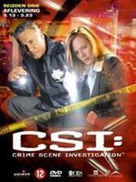CSI - Seizoen 3 deel 2 (DVD)