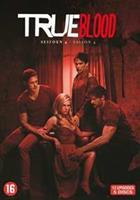 True blood - Seizoen 4 (DVD)