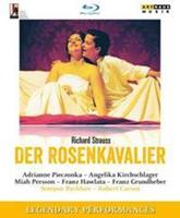 Kirchschlager Pieczonka - Legendary Performances Der Rosenkav