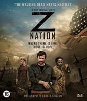 Z-Nation - Seizoen 1