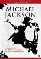 Michael Jackson - A tribute (DVD)
