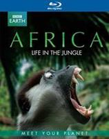 Africa - Life in the jungle (Blu-ray)
