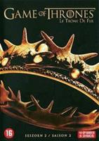 Game Of Thrones - Seizoen 2 DVD