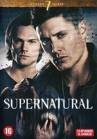 Supernatural - Seizoen 7 (DVD)