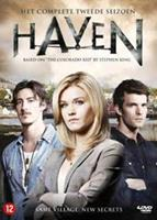 Haven - Seizoen 2 (DVD)