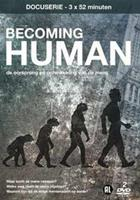 Becoming human (DVD)