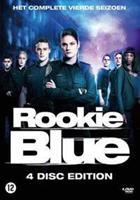Rookie blue - Seizoen 4 (DVD)