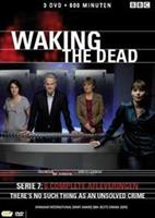 Waking the dead - Seizoen 7 (DVD)