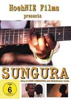 Andreas Hohn - Sungura-Story Of John Chibadura And