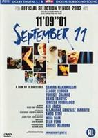 September 11th (DVD)