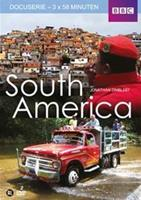 South America (DVD)