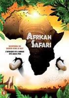 African safari (Vlaamse versie) (DVD)