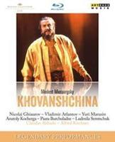 Chiaurov,Atlantov,Marusin - Legendary Performances Khovanshchin