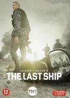 Last ship - Seizoen 2 (DVD)
