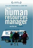 Human resources manager (Vlaamse versie)Â (DVD)