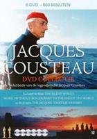 Jacques Cousteau collectie (DVD)