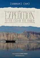 Expedition to the end of the world (DVD)