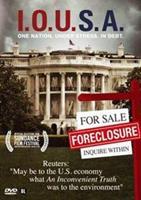 I.O.U.S.A. (DVD)