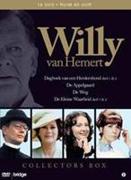 Willy Van Hemertbox