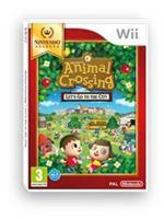 Nintendo Animal Crossing Let's Go to the City ( Selects)